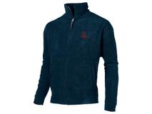 Куртка флисовая Nashville мужская, синий фото