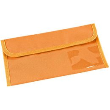 Органайзер для путешествий Take a Ride, оранжевый фото
