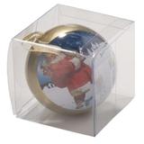 Елочные шары (шкатулки) фото