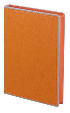 Ежедневник Freenote, недатированный, оранжевый фото