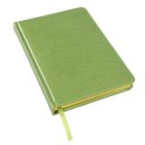 Ежедневник недатированный Happy Book Joy А5, зеленый фото
