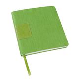 Ежедневник недатированный Scotty,  зеленое яблоко фото