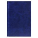 Ежедневник недатированный Vegas 145х205 мм, без календаря, синий фото