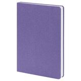 Ежедневник Soul, недатированный, фиолетовый фото