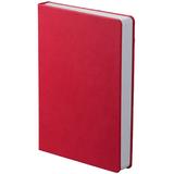 Ежедневник датированный Basis, красный фото