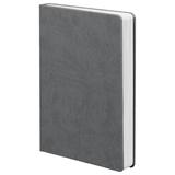 Ежедневник датированный Basis, серый фото