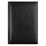 Ежедневник Birmingham, А5, датированный (2020 г.), черный фото