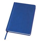 Ежедневник датированный Bliss А5, темно-синий фото