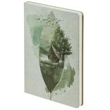 Ежедневник Eco Vision, недатированный фото