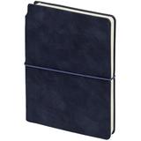 Ежедневник Kuka Mini, недатированный, синий фото