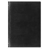Ежедневник датированный Nazareno Gabrielli Madrid А5, черный фото