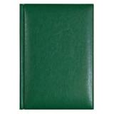 Ежедневник недатированный Birmingham 145х205 мм, зеленый фото
