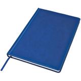 Ежедневник недатированный Happy Book Bliss А4, синий фото