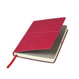Ежедневник недатированный, Portobello Trend, Summer time, 256 страниц, красный фото