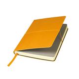 Ежедневник недатированный, Portobello Trend, Summer time, 256 страниц, оранжевый фото