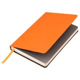 Ежедневник недатированный Portobello Trend Summer time, оранжевый фото