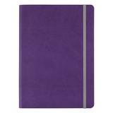 Ежедневник Vivien, недатированный, фиолетовый фото