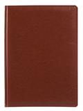 Еженедельник датированный NEBRASKA, коричневый фото