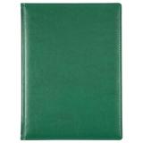 Еженедельник датированный NEBRASKA, зеленый фото