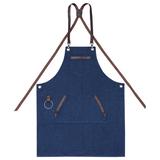 Фартук Craft, синий джинс фото