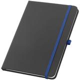 Блокнот Undercover, 80 стр., черный с синим фото