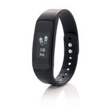 Фитнес-браслет с сенсорным экраном, черный фото
