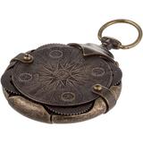 Флешка Криптекс® Compass Lock, 64 Гб фото