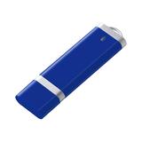 Флешка Profit, 16 Гб, синяя фото