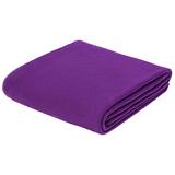 Флисовый плед Warm&Peace, фиолетовый фото