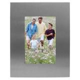 Фоторамка для фото 10х15см, серый фото