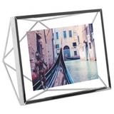 Фоторамка prisma 10х15 хром фото