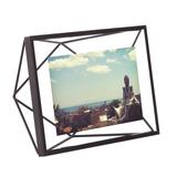 Фоторамка Prisma, черная, черный фото