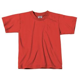 Футболка детская Exact 150/kids, красная фото
