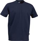 Футболка мужская AMERICAN T, темно-синяя фото