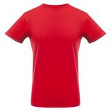 Футболка мужская T-Bolka Stretch, красная фото