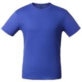 Футболка унисекс T-Bolka 140, ярко-синяя фото