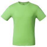 Футболка унисекс T-Bolka 140, зеленое яблоко фото
