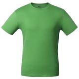 Футболка унисекс T-Bolka 160, ярко-зеленая фото