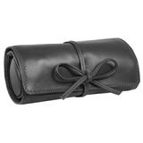 Футляр для украшений Милан в подарочной упаковке, черный фото