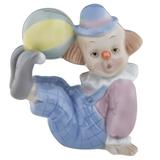 Фигурка «Клоун с мячом» фото