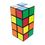 Головоломка «Башня Рубика» фото