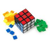 Головоломка «Кубик Рубика. Сделай сам» фото