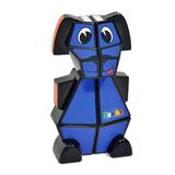 Головоломка «Собачка Рубика» фото