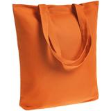 Холщовая сумка Avoska, оранжевая фото