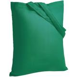 Холщовая сумка Neat 140, зеленая фото