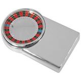 Игра Рулетка, серый фото