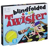 Игра «Твистер вслепую», разноцветная фото