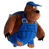 Игрушка Медведь Тэд фото