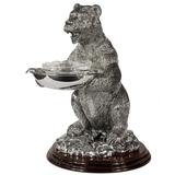 Икорница Медведь фото