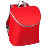 Изотермический рюкзак Frosty, красный фото